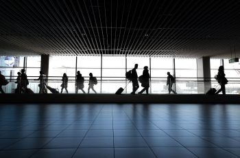 The toll of travel restrictions