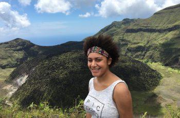 La Soufrière eruption: Q&A with Dr Jazmin Scarlett