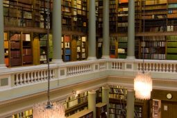 The Geological  Society Library