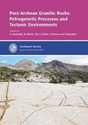 Post-Archean Granitic Rocks: Petrogenetic Processes and Tectonic Environments