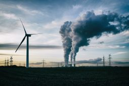 The energy transition