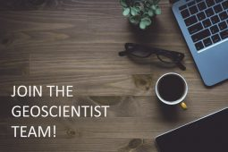 Join the Geoscientist team!