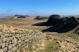 Northumberland Rocks